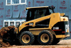 Skid Steer (Bobcat)
