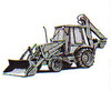Backhoe Loader Checklist 2 Month