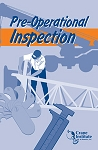 Pre-Operational Inspection Booklet