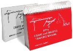 IPT's Crane and Rigging Training Manual - Spiral Bound