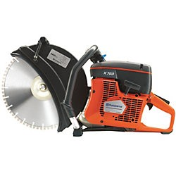 Hand Held Cutoff Saws Safe And Efficient Operation-VOD