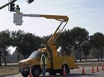 Bucket Truck / Cherry Picker Instructor Kit